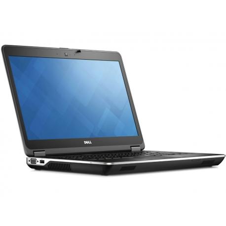 Dell Latitude E6440 - 8Go - SSD 120Go
