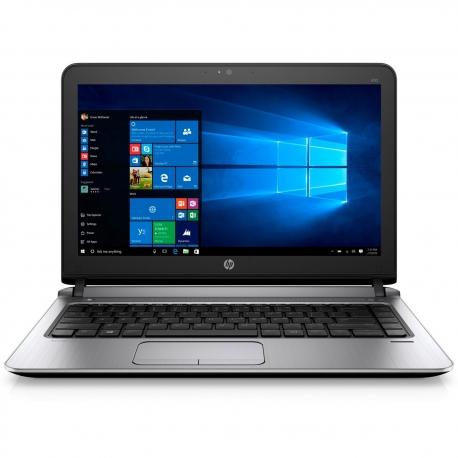 HP ProBook 430 G3- 4Go - 120Go SSD - Windows 10