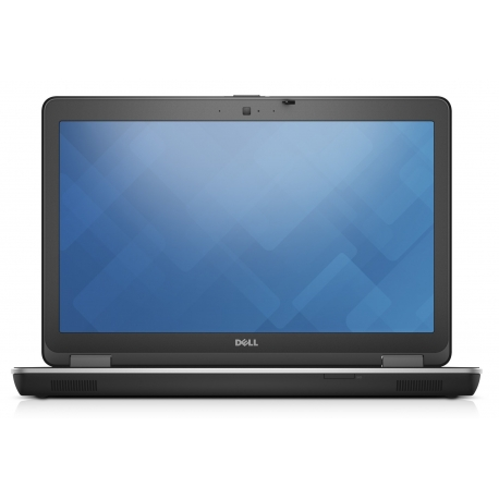Dell Latitude E6540 - 4Go - 120Go SSD