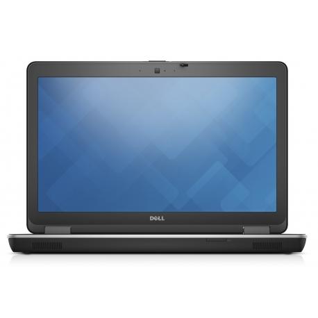 Dell Latitude E6540 - 4Go - 500Go SSD