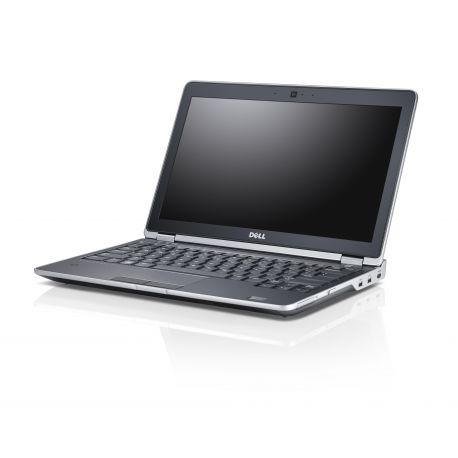 Dell Latitude E6230 - 4Go - 320Go HDD
