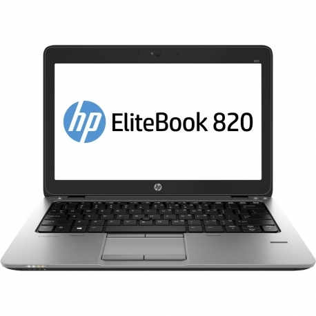 HP EliteBook 820 G1 - 4Go - 500Go SSD