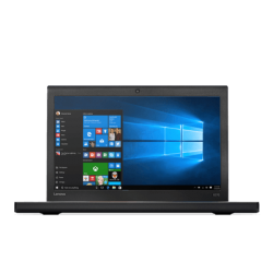 Pc portable Lenovo ThinkPad X270 reconditionné - 8Go - 500Go SSD