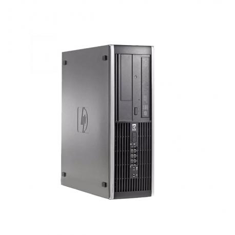 HP Elite 8300 DT 4Go 2To