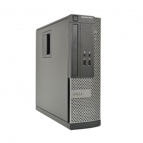Dell OptiPlex 3010 SFF 8Go 250Go