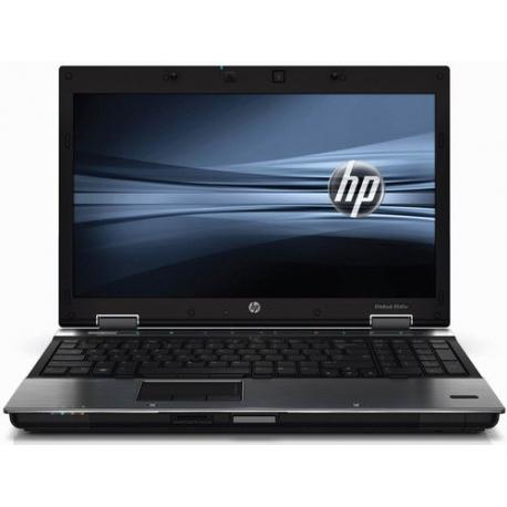 HP EliteBook 8440P 8Go 320Go
