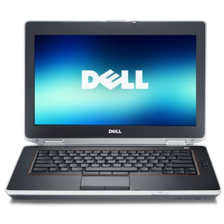 Dell Latitude E6420 4Go 256Go SSD