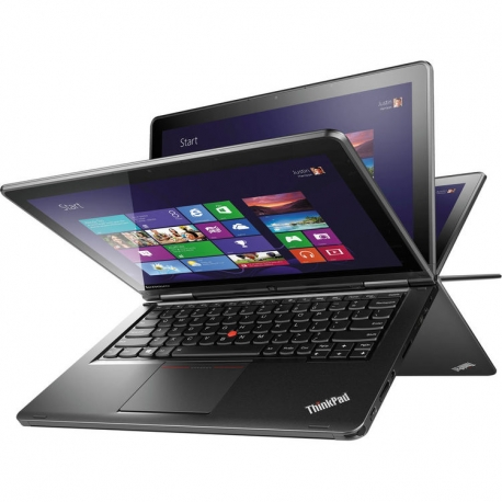 Lenovo ThinkPad S1 Yoga 8Go 240Go SSD