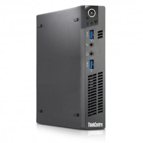 Lenovo ThinkCentre M92p Tiny 4Go 500Go