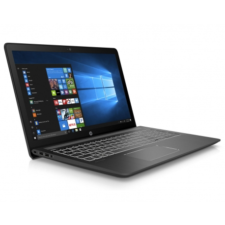 HP Pavilion Power 15-cb025nf
