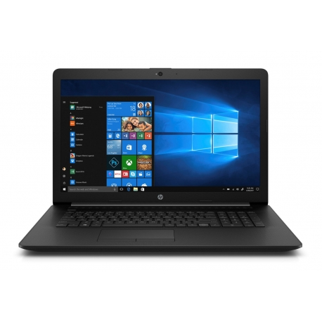 HP Pavilion 17-by0056nf