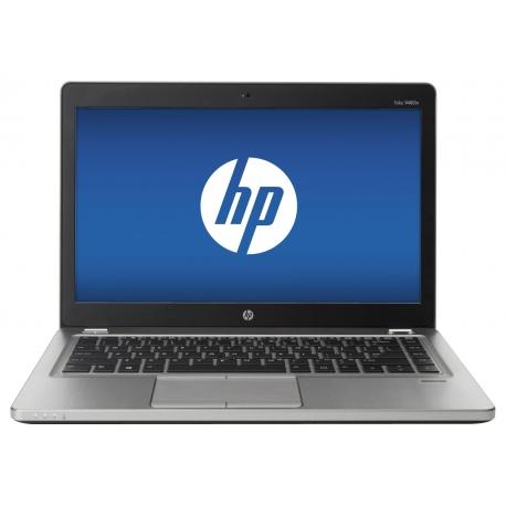 HP EliteBook Folio 9480m - 8Go - 120Go SSD