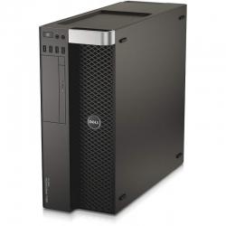 Dell Precision T5610 Tour - 16Go - 240 Go SSD + 2To HDD