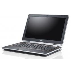 Dell Latitude E6320 - 4Go - SSD 240Go