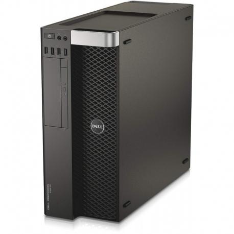 Dell Precision T7810 Tour - 16Go - 240 Go SSD