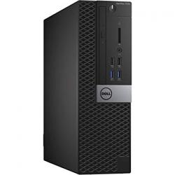 Dell OptiPlex 7040 SFF - 4Go - 120Go SSD