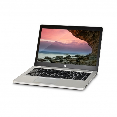 HP EliteBook 9470m - 8Go - 240Go SSD