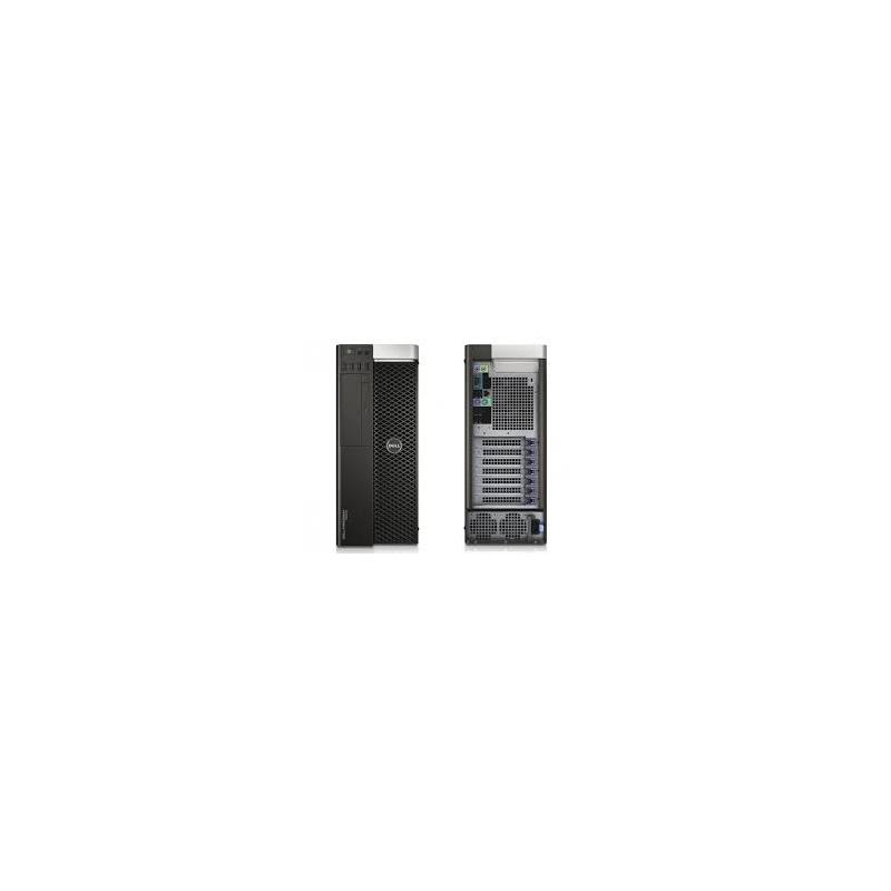 Dell Precision T7600 Tour - 64Go - 240 Go SSD - LaptopService