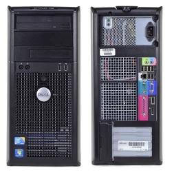 Dell OptiPlex 780 Tour 4Go 80Go