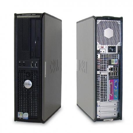 Dell OptiPlex 360 DT