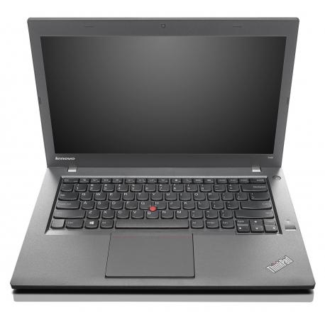 Lenovo ThinkPad T440 - 4Go - 500Go SSD