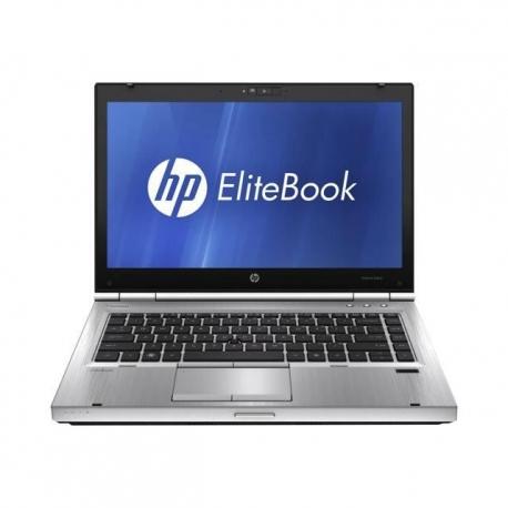 HP EliteBook 8460p - 4Go - 240Go SSD