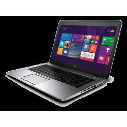 PC portable reconditionné - HP Probook 745 G2 - 8Go - 240Go SSD - 14 pouces - Webcam - Windows 10