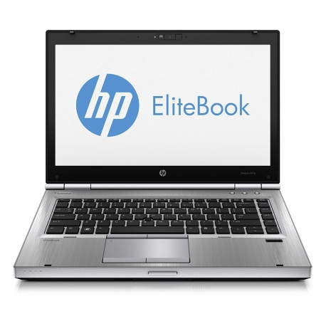HP EliteBook 8470P - 4Go - 240Go SSD