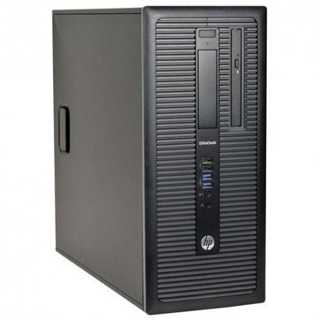 HP EliteDesk 800 G1 Tour