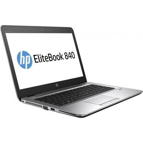 HP ProBook 840 G3 - i7 - 8Go - SSD 240Go