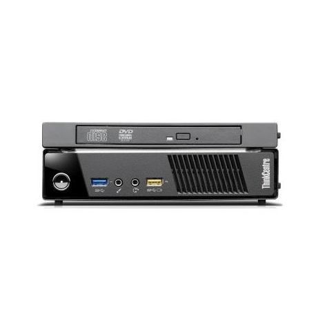 Lenovo ThinkCentre M73 Tiny- 4Go - 1To