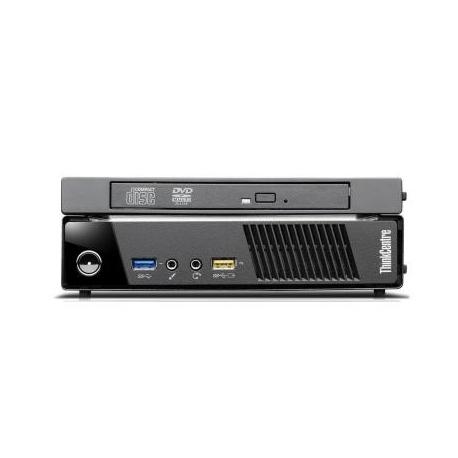Lenovo ThinkCentre M73 Tiny- 4Go - 500Go SSD