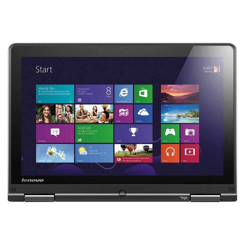 Lenovo ThinkPad S1 Yoga - 8Go - 240Go SSD - Linux - LaptopService