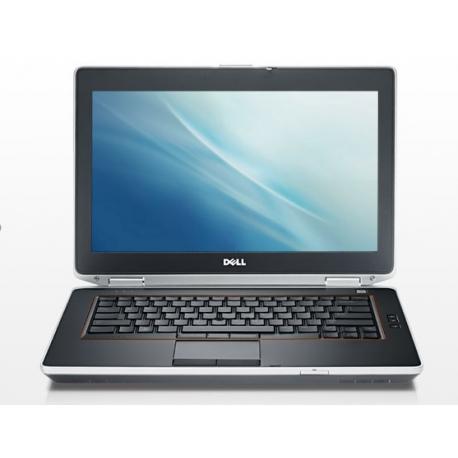 Dell Latitude E6420 - 8Go - 500Go SSD