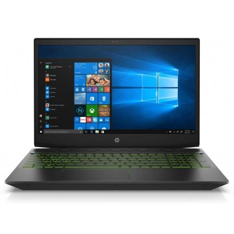 HP Pavilion Notebook 15-cx0025nf