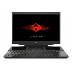 Pc portable reconditionné constructeur gaming - HP OMEN 15-dg0001nf