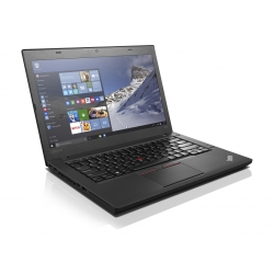 Ordinateur portable reconditionné - Lenovo ThinkPad T460 - 16Go - 500Go SSD - Full-HD - Webcam - Windows 10
