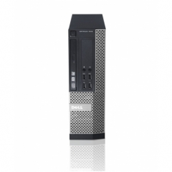 Ordinateur de bureau reconditionné - Dell OptiPlex 7010 SFF - 8Go - 500Go HDD - Windows 10