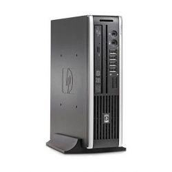Ordinateur de bureau reconditionné - HP Elite 8300 DT - 4 Go - 2To HDD - Windows 10