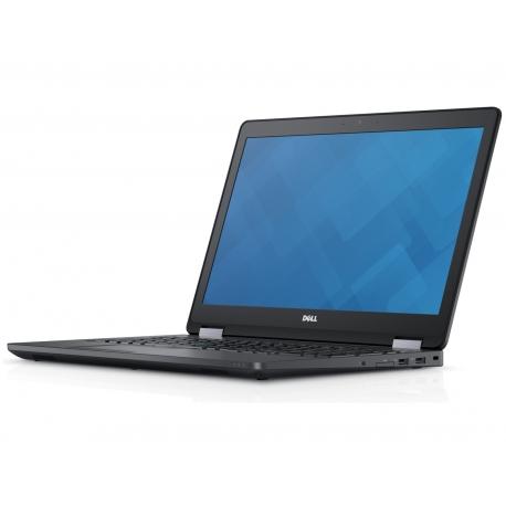 Ordinateur portable - Dell Latitude E5570 reconditionné - 8Go - 120Go SSD - Ubuntu / Linux