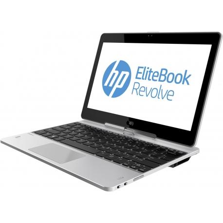 HP EliteBook Revolve 810 G2 4Go 120Go SSD