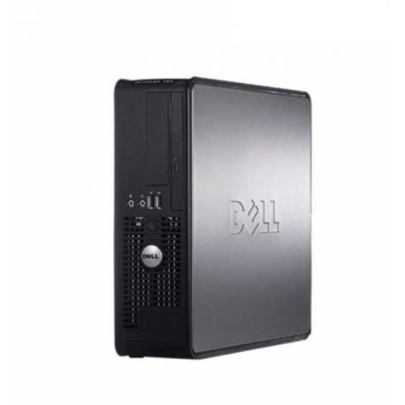 Dell OptiPlex 780 SFF 4Go 2To