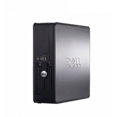 Dell OptiPlex 780 SFF 4Go 250Go Linux