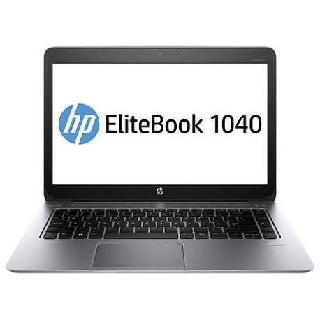 HP EliteBook 1040 G3 16Go 500Go SSD