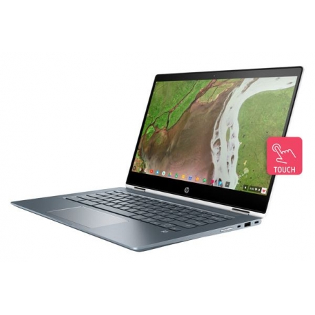 HP Chromebook x360 14-da0006nf