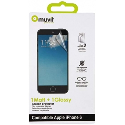 Muvit Protection d'écran Iphone 6