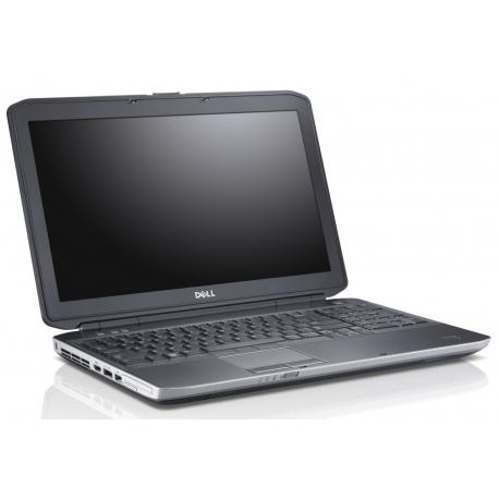 Dell Latitude E5530 - 8go - 500go SSD