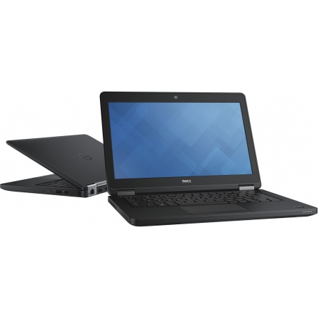 Dell Latitude E5250 - 4Go - SSD 120Go