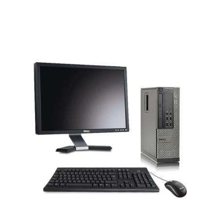 """Dell 7010 SFF + Ecran 22"""""""