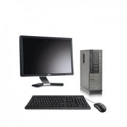 """Dell 7010 SFF + Ecran 20"""""""